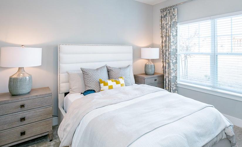 Two Bedroom Model